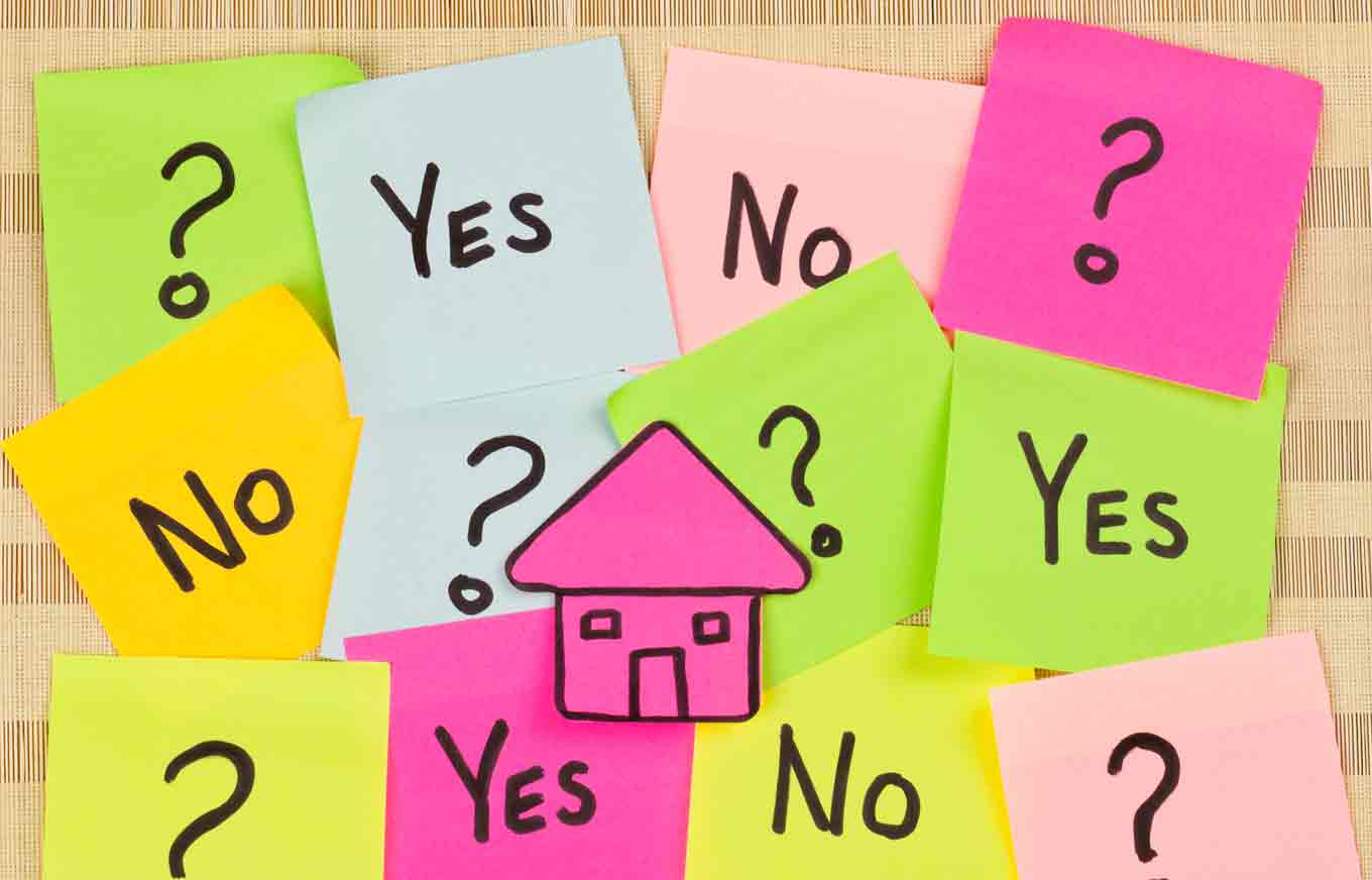 5 Things Homebuyers Forget to Ask Their Lenders