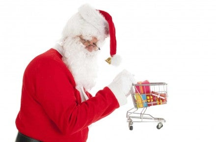 The Santa Outlook: Average American Plans to Spend $500 on Gifts