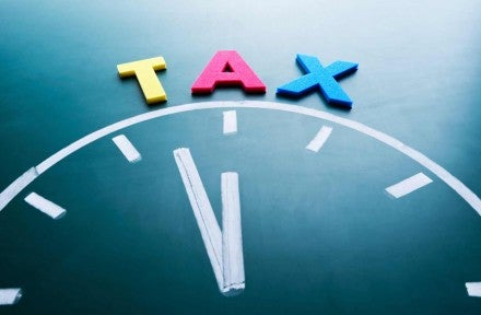5 Last-Minute Tax-Filing Tips