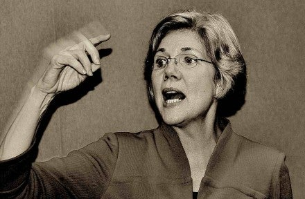 Warren Bill Would End Employer Credit Checks