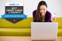 The Best Credit Cards in America: Simple Cards