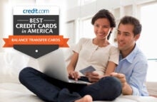 The Best Balance Transfer Credit Cards in America