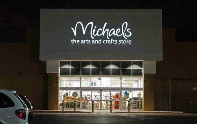 Possible Data Breach Reported by Craft Supplier Michaels