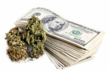 Should Banks Be in the Marijuana Business?