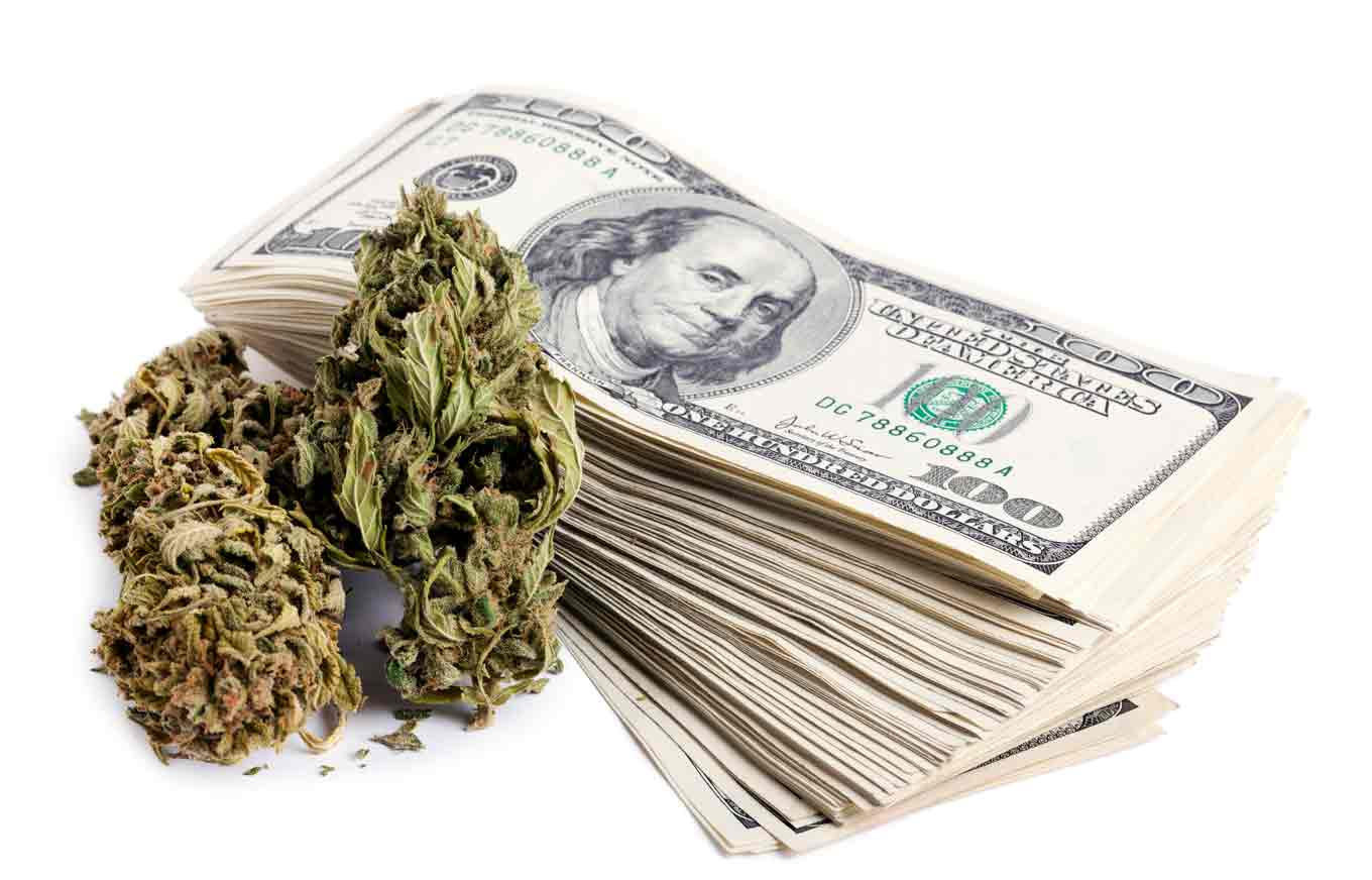 Reefer Madness: Why the Feds Shouldn't Force Pot to Be An All-Cash Business
