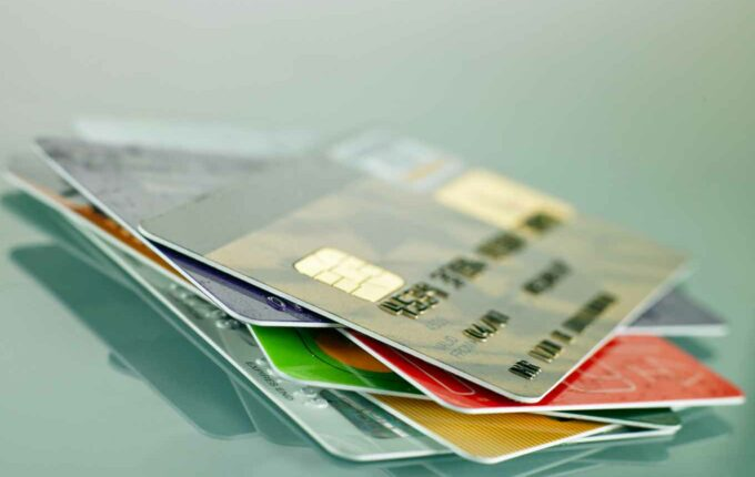 Will Every Credit Card Show Up On My Credit Report?