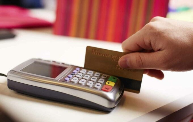 Consumer Credit Card Use Evened Out in November
