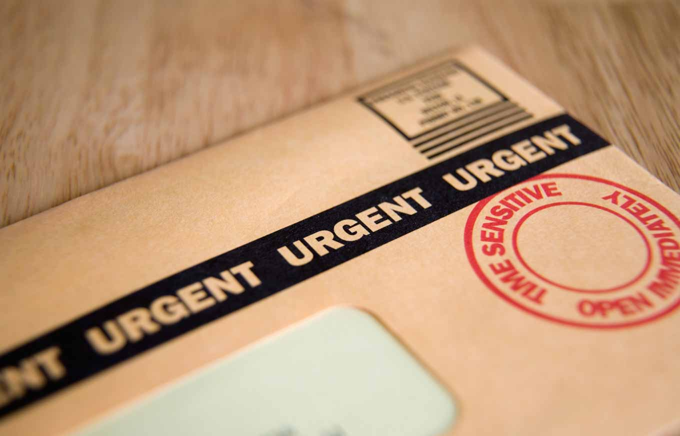 I Got a Debt Collection Notice. Now What?