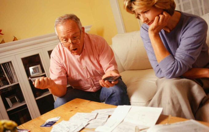 6 Things to Do Before Debt Collectors Call