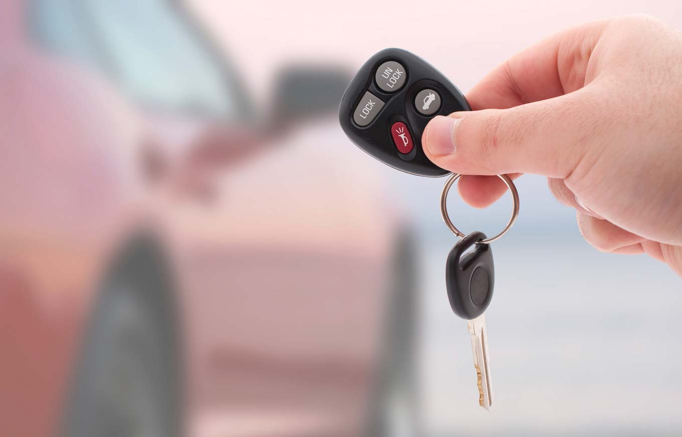 It's Getting Easier to Get a Car Lease