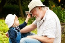 4 Credit Cards That Help Grandparents Spoil Their Grandkids