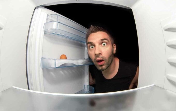 SPAM in the Fridge: Hackers Target Home Appliances