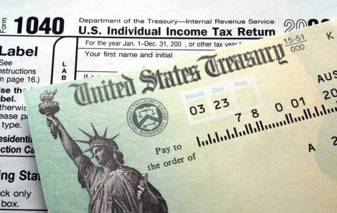 To Avoid Tax Identity Theft Nightmares, Start Now (Not In April)