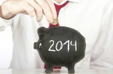 7 Tips to Get Your New Year's Money Resolution Started Off Right