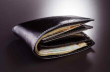 How to Reorganize Your Wallet