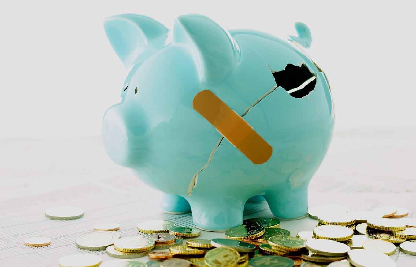 Is Your Savings Strategy Broken?