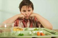 Kids Denied School Lunch Because of Parents' Debts