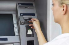 ATM Skimming Is Up 546% & There's Not Much You Can Do About It