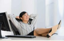 5 Ways to Get Ahead at Work