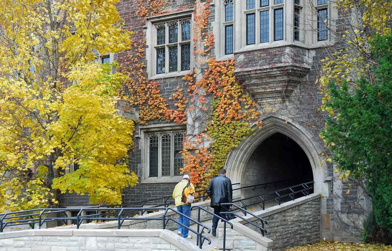 Is This the 'No Child Left Behind' for Colleges?