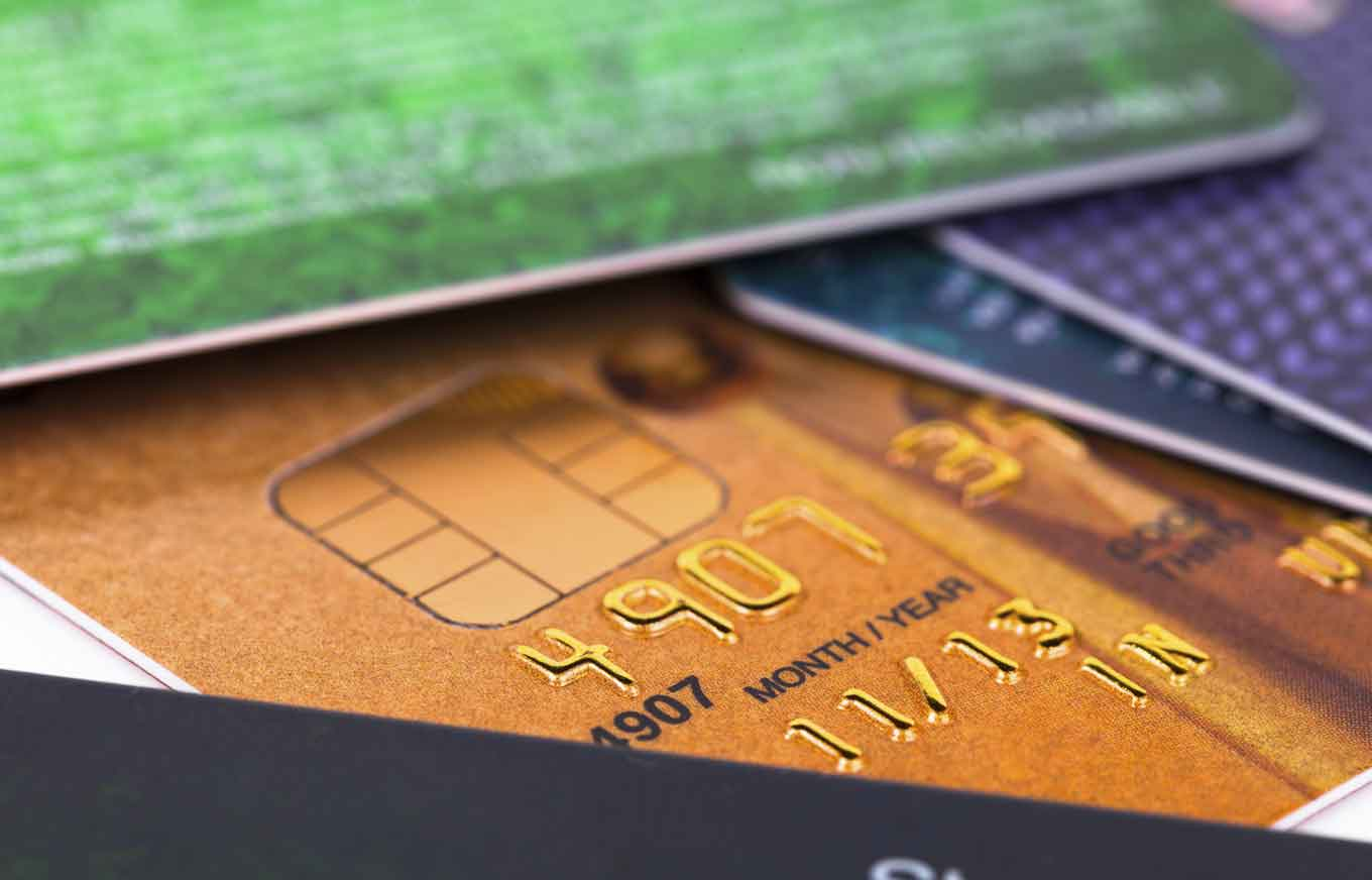 Consolidating credit card debt loan