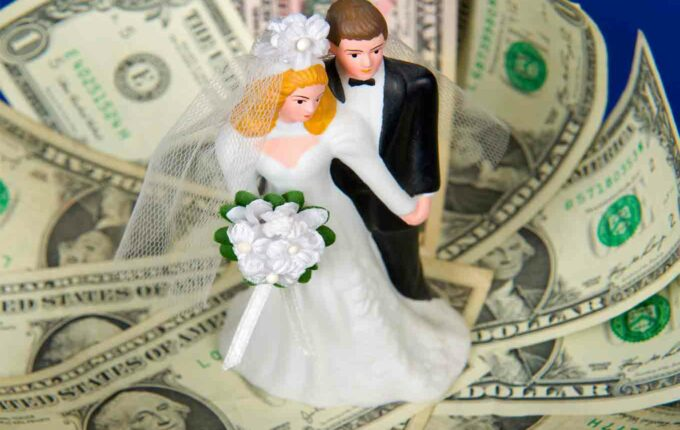 credit card rewards for your wedding