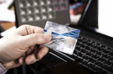 Credit Card Use Rebounded in December