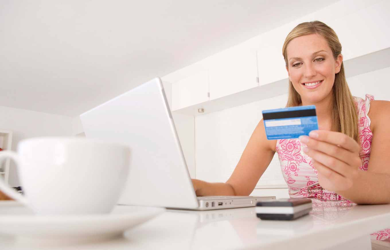 3 Credit Cards That Are Easy To Get Credit Com