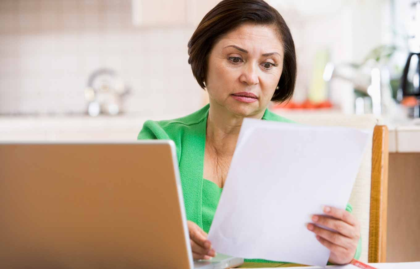 Can I Get a Debt Collector to Stop Pulling My Credit?