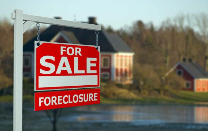 Foreclosure Declines Continue