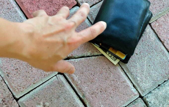 Will a Lost or Stolen Credit Card Hurt Your Credit Scores?