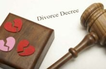 4 Money Differences Between Married and Divorced People