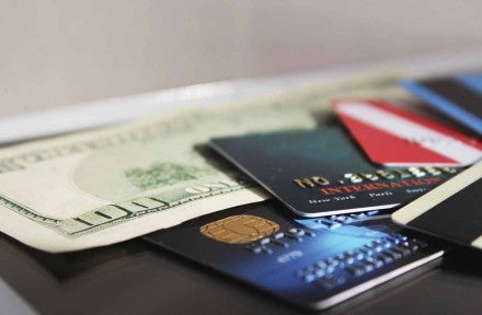 Why Maxing Out a Credit Card Hurts Your Credit