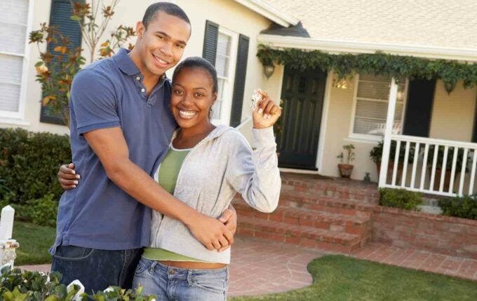 The Millennial Homebuying Guide