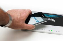 The Newest All-in-One Mobile Wallet