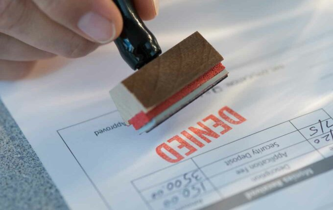 Why Disputing Credit Accounts May Stop Your Home Sale
