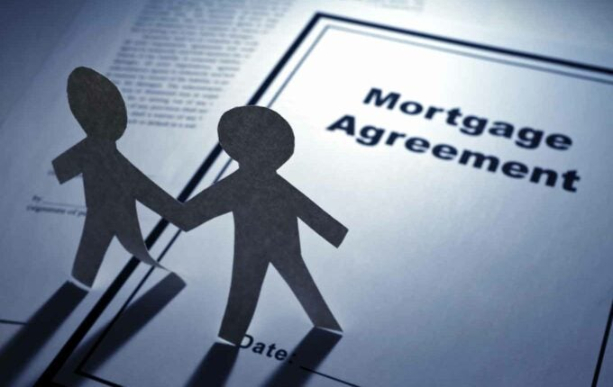 Getting a Mortgage Despite a Judgment