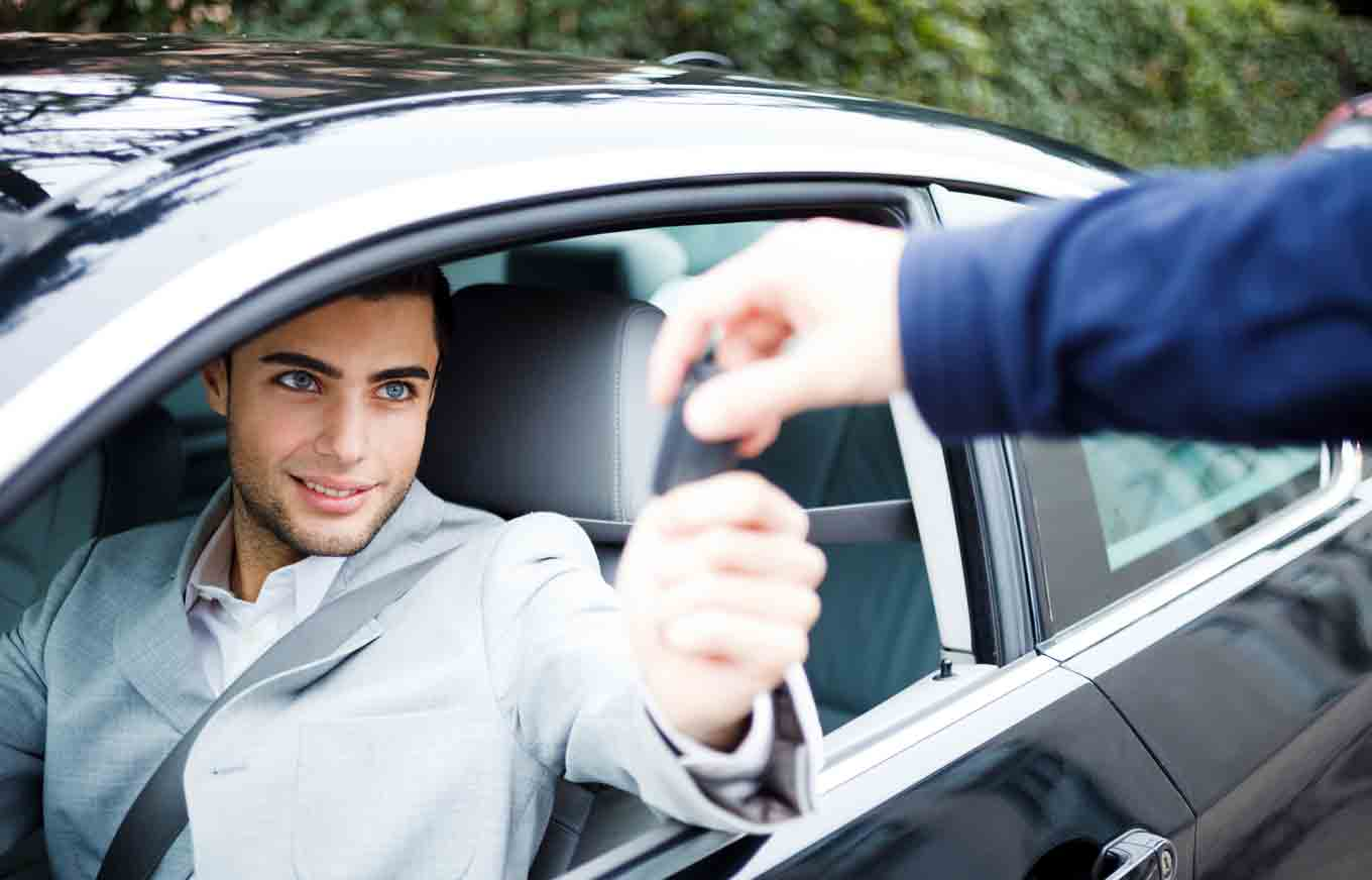 How To Get A Loan With Bad Credit >> 3 Ways to Save on Your Next Rental Car | Credit.com