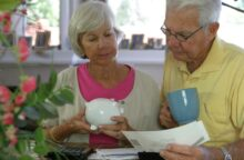 Seniors Are Spending More on Mortgages, Credit Cards