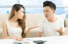 How to Persuade Your Spouse to Stop Spending Money