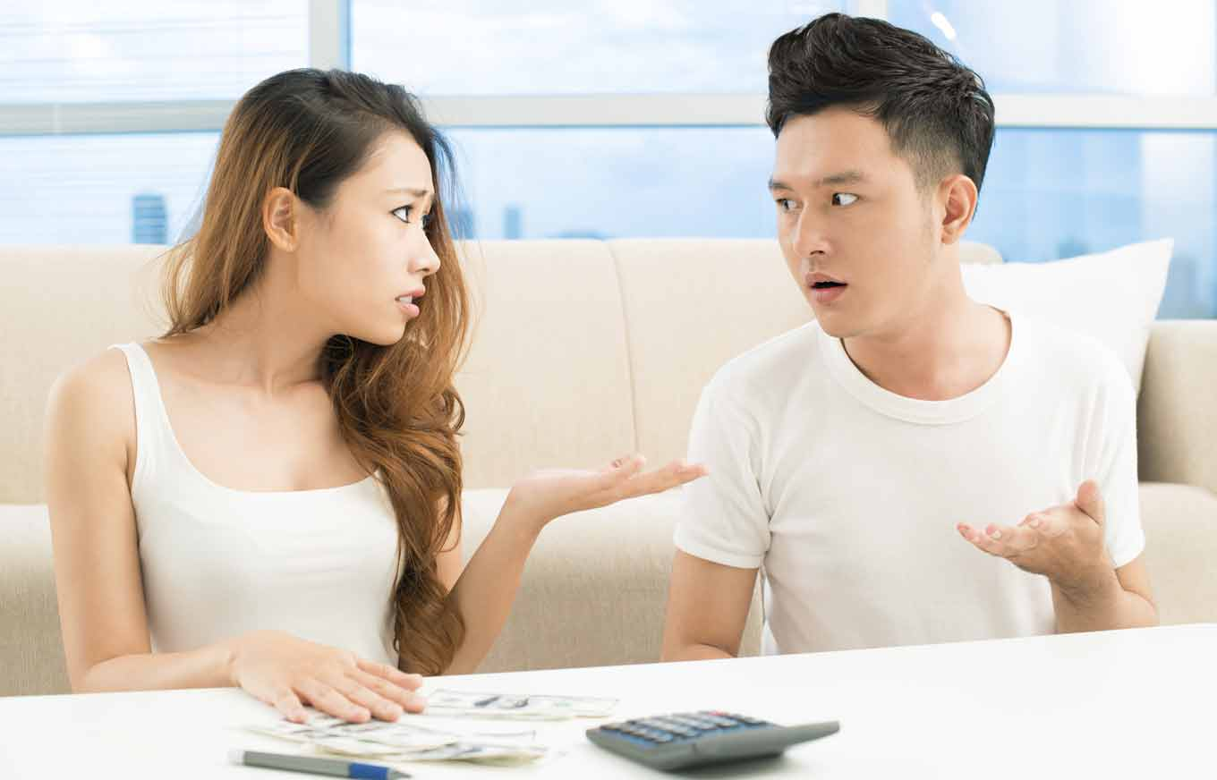 Watch How to Get Your Spouse to Stop a Bad Habit video