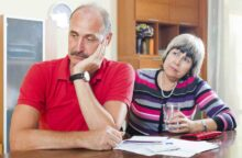 A Valentine's Day Warning: 45% of Divorcees Didn't Talk About Money Before Marriage