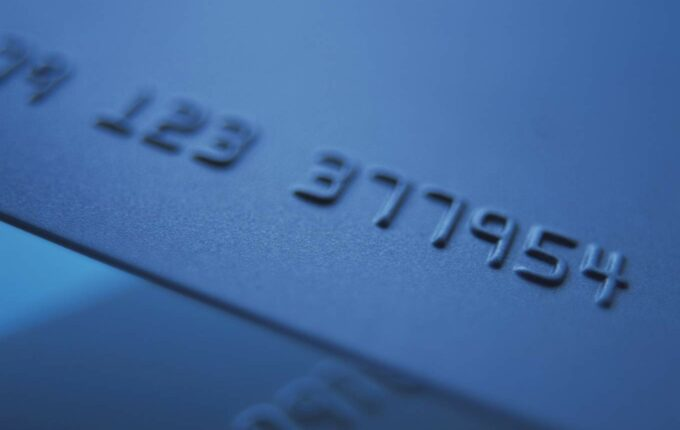 ways to protect your credit card