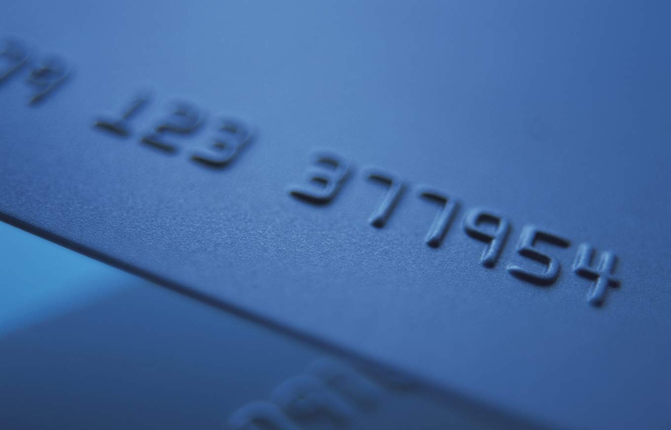 Loans For Bad Credit With Monthly Payments >> 7 Ways to Protect Your Credit Card Number   Credit.com