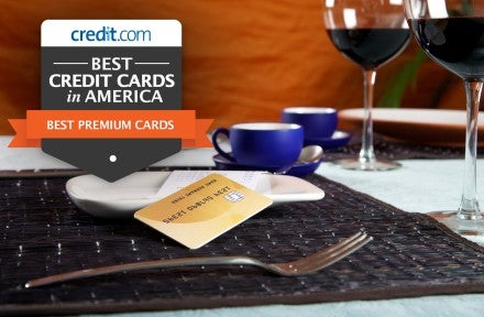 The Best Premium Credit Cards in America