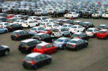 Auto Loan Balances Reach Record High