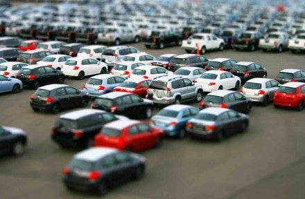 Auto Loan Balances Reach Record High