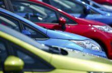 Credit Use Grows Despite Slow Home, Auto Sales
