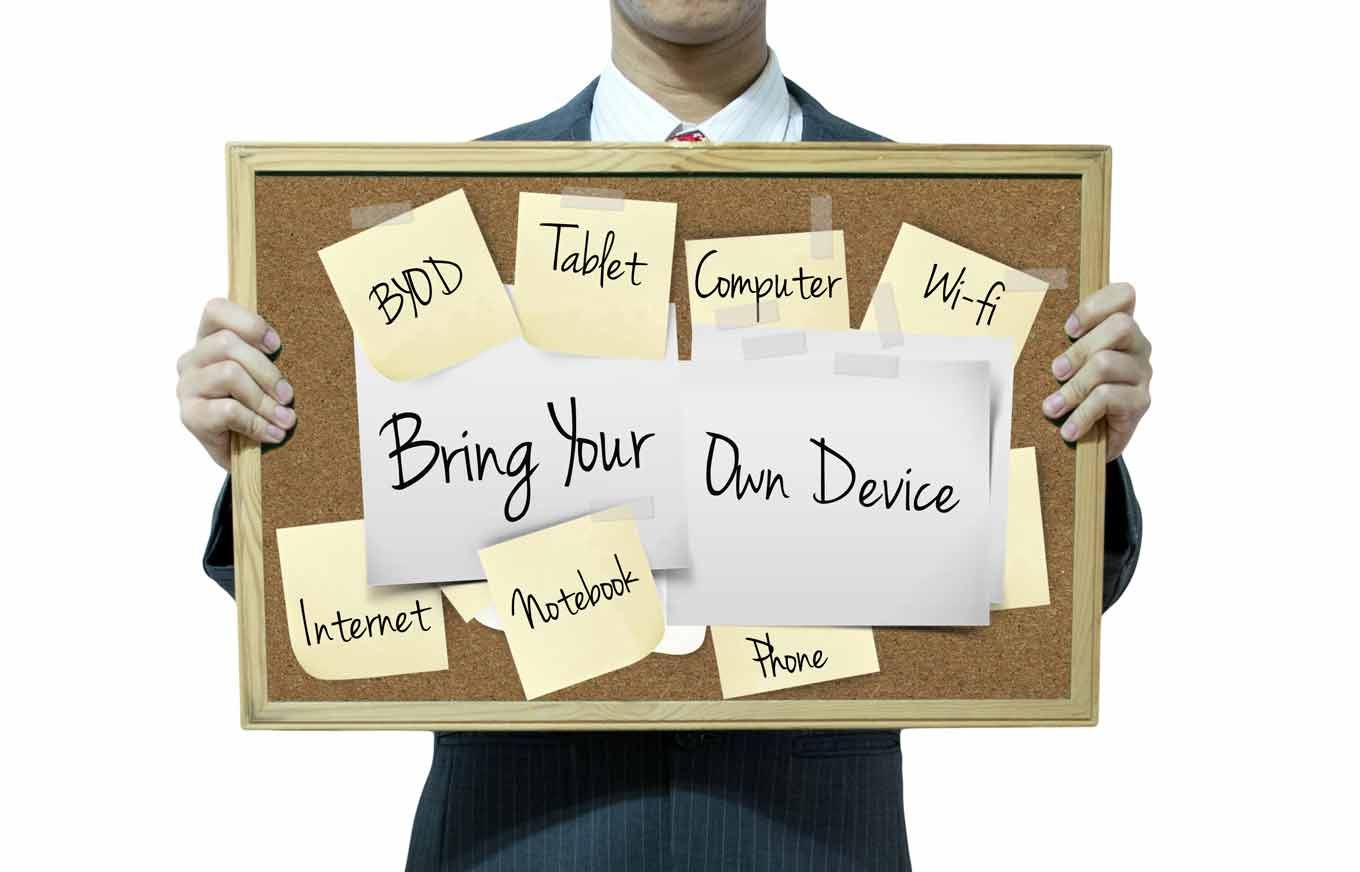 BYOD: The Most Dangerous Acronym in Business