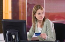 Can My Company Credit Card Hurt My Credit?